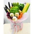 Vegetables / Fruits / Snacks
